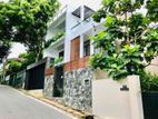 T1)Band New 4 Story 16P & House For Sale in Thalawathugoda,