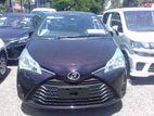 Toyota Vitz SAFETY PACKAGE 2018