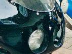 Honda CBR Gullarm 2004