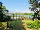 Land with House for Sale in Moratuwa