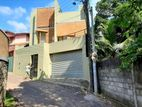 Architecture Designed Three Story House for Rent in Battaramulla