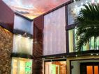 03 Story Building With 12 P Sale At Wathegedra Maharagama