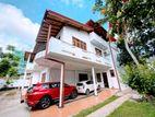 03 Story House & 15 P Ruberwatha Road Wijerama
