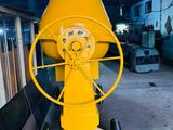 One Bag Concrete Mixer with Engine
