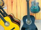 Classical Guitars Olivetree New