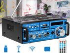 USB FM MP3 Player