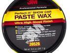 3M Perfect-it Show Car Paste Wax, 39526, 10.5 oz