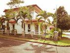 Eden Garden Storey Luxury House For Sale In Thalawathugoda