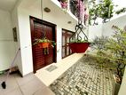 Architecture Designed 3 Story House For Sale in Nugegoda