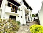 Architecture Designed Luxury 3 Story House For Sale in Nugegoda