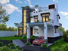 House Plan & BOQ Negambo