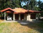 House for sale in Menikhinna Pilawala