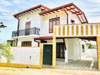 Luxury Brand New 2 Story House for Sale in Piliyandala Si(1 P)