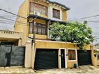 3 Story House for Sale in Pamankada -Kohuwala