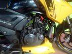 TVS Apache 2014