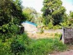06 P Bare Land Sale at Pasal Mawatha Kalapaluwawa Road Rajagiriya