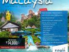 Malaysia Group Tour