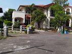 2 Storey Luxury House For Sale In Thalawathugoda