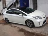 Toyota Prius G Grade Car 2013