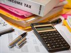 Tax / Audit Accounts