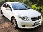 Toyota Axio X Limited 2009