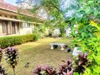 29.5 P With Property Sale At 2nd Lane Ratmalana