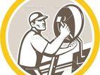 Dialog TV Videocon Dish Sundirect Repair & Fixing