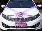 Luxury Wedding Car for Hire