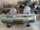 INGERSOLL-RAND Air Compressor ( Litter 200)