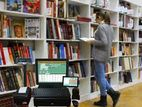 Books Shop Mgt System Software POS