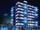 Sea View 3 beds Apartment for Sale - Dehiwala