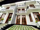 Architecture Designed Modern 3 Story House For Sale in Thalawathugoda