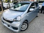 Daihatsu Mira Full option 2017