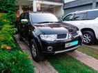 Rent a Car - Montero Sport Black KR