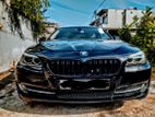 BMW 520i 3 Option 2012