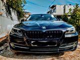 BMW 520i 3 Option 2012