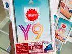 Huawei Y9 Prime 4GB Ram 128GB (New)