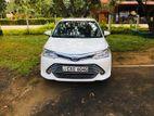 Rent A Car - Axio Hybrid
