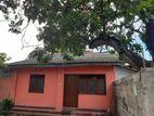 House for Lease (baddha) - Mattakuliya
