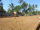 Land for Sale in Doratiyawa