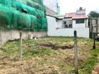 10.5 P Bare Land Sale at Alakeshwara Road - Ethulkotte