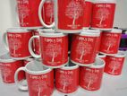 Mug Printing Sublimation Grade Mugs