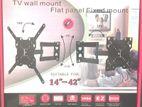 LED TV Adjustable Wall Bracket 22-42