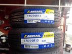 """175/70R 13"""" Landsail Tyres for Sunny"""