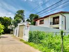 Architect Designed 3 Story House Sale in Thalawathugoda