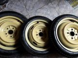 Spare Wheels 15 Inch