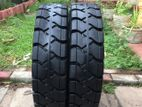 """Solid Forklift Tyres 700-12"""" inch"""