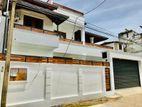 Luxury 3 Story House For Sale in Koralawella - Moratuwa