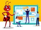 ව්යාපාරයට වෙබ්සයිට් එකක් | Business Web Design