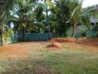 Land for Sale in Panadura Galle Road